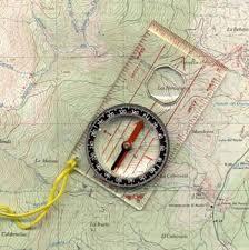 La importancia de saber leer un mapa