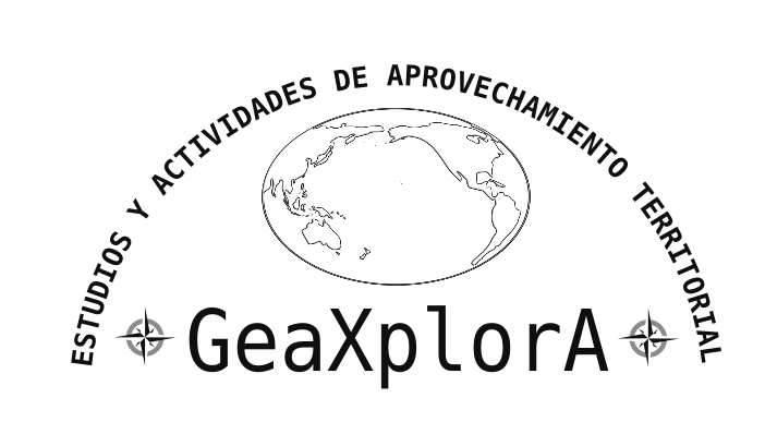 Logo Geaxplora