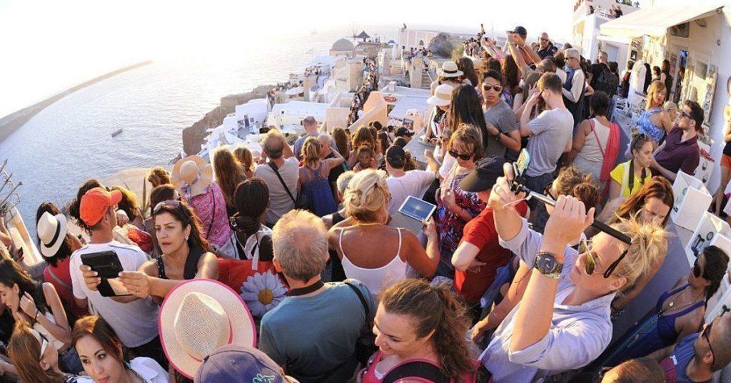Turismo: desescalado o muerte
